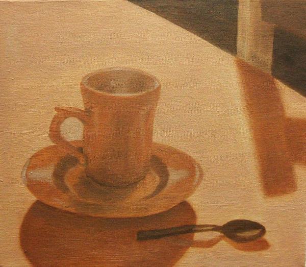 Tea Time by Elva-Luthien