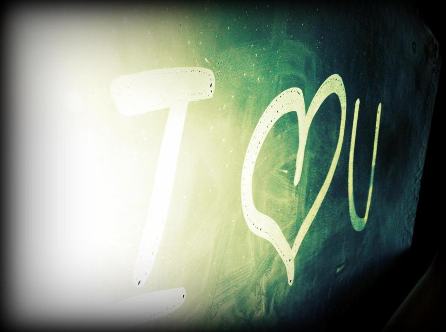 LOVE by Elva-Luthien