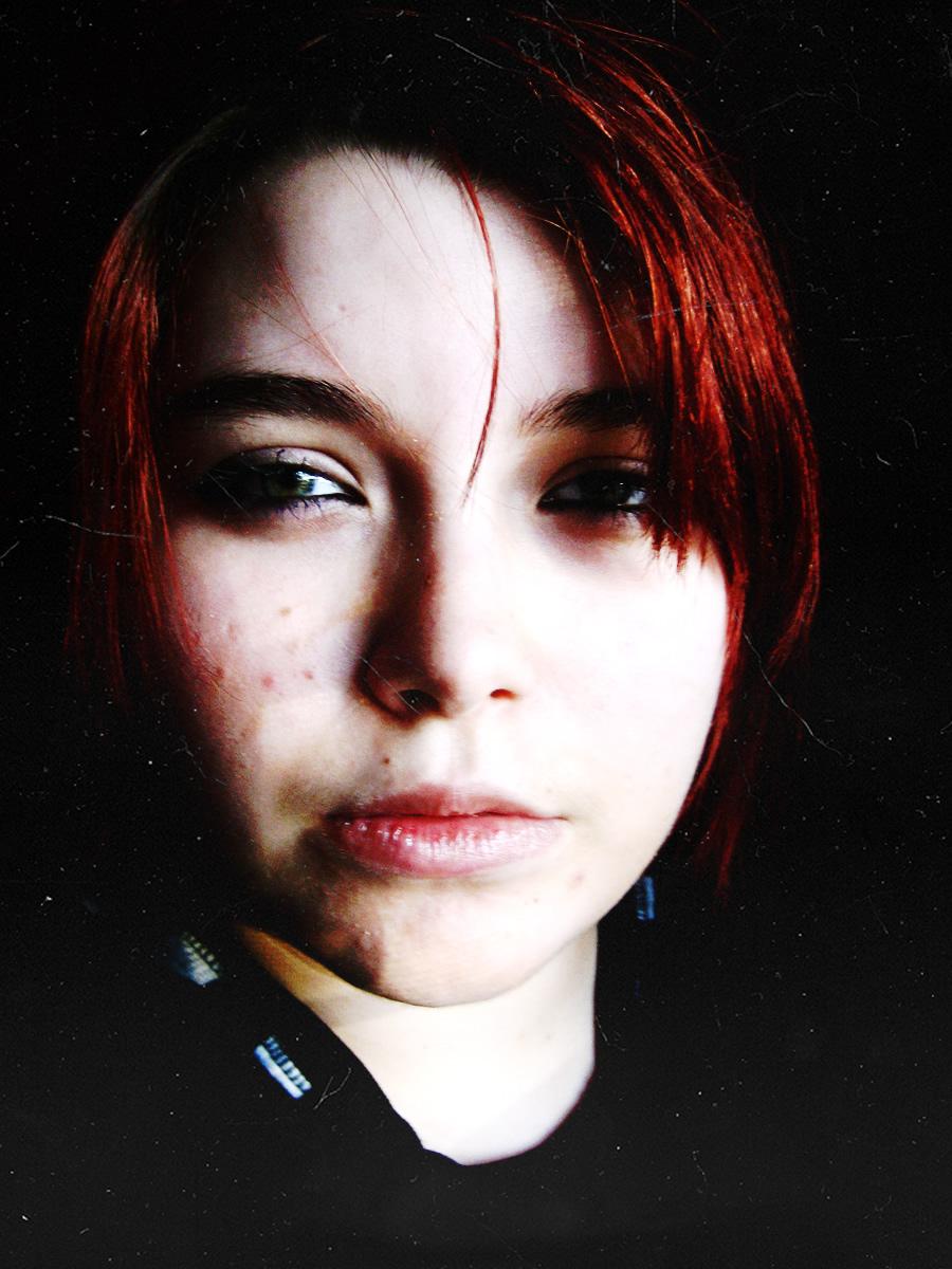 KatVonB's Profile Picture
