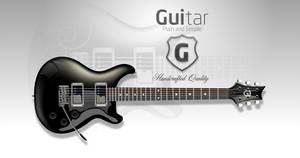 Guinious - Electric Guitar