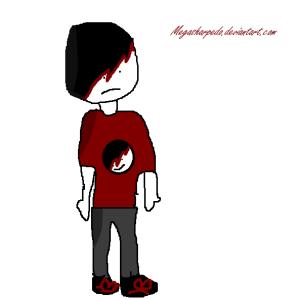 MegaSharpedo's Profile Picture