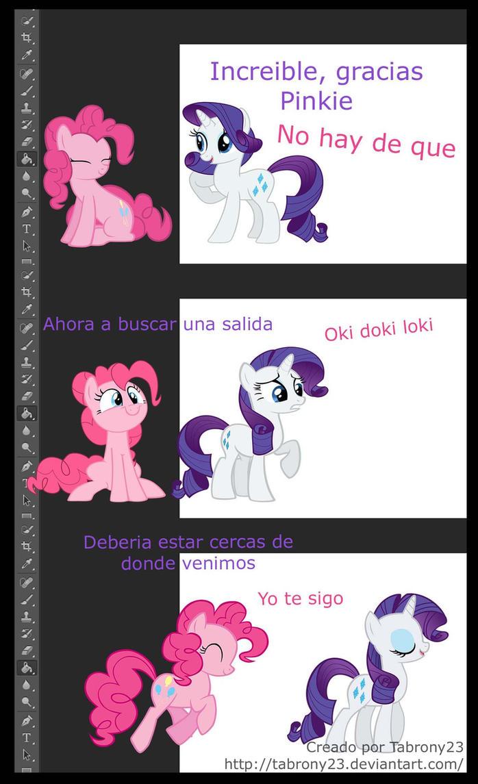 Ponys en Photoshop - pagina 8 by Tabrony23
