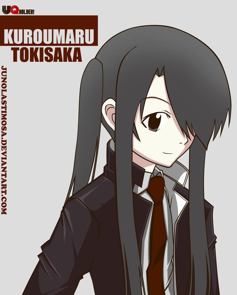 Asura Tu/Image Gallery   UQ Holder Wiki   Fandom