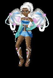 Silver Enchantix