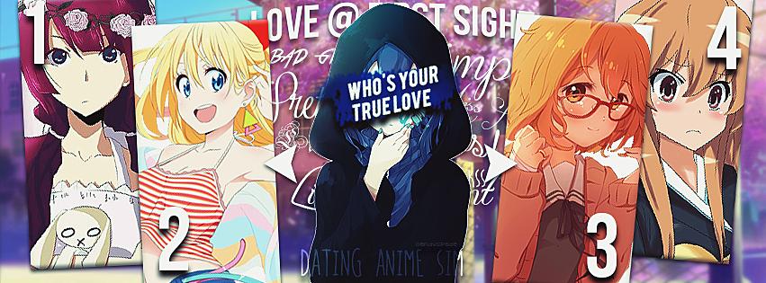 Dating simulator anime online