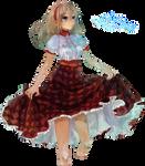 Alice - Render #70