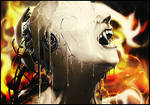 Scream by StarrySkyTrench