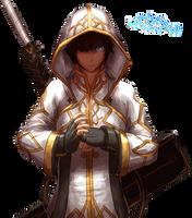 Dungeon Fighter Online - Render #116