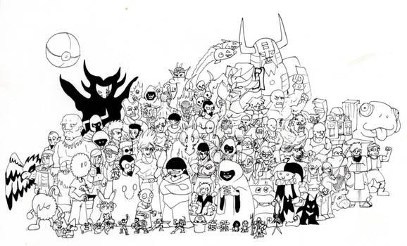 Avatars #200
