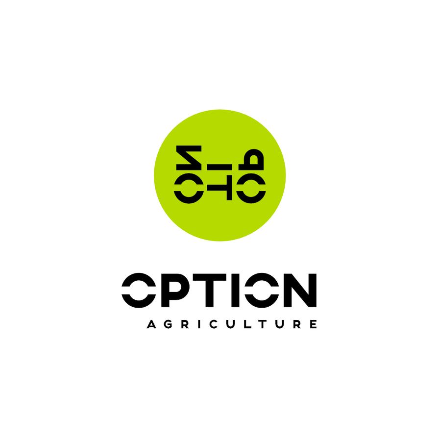 Option logo 02 by ostrysharp