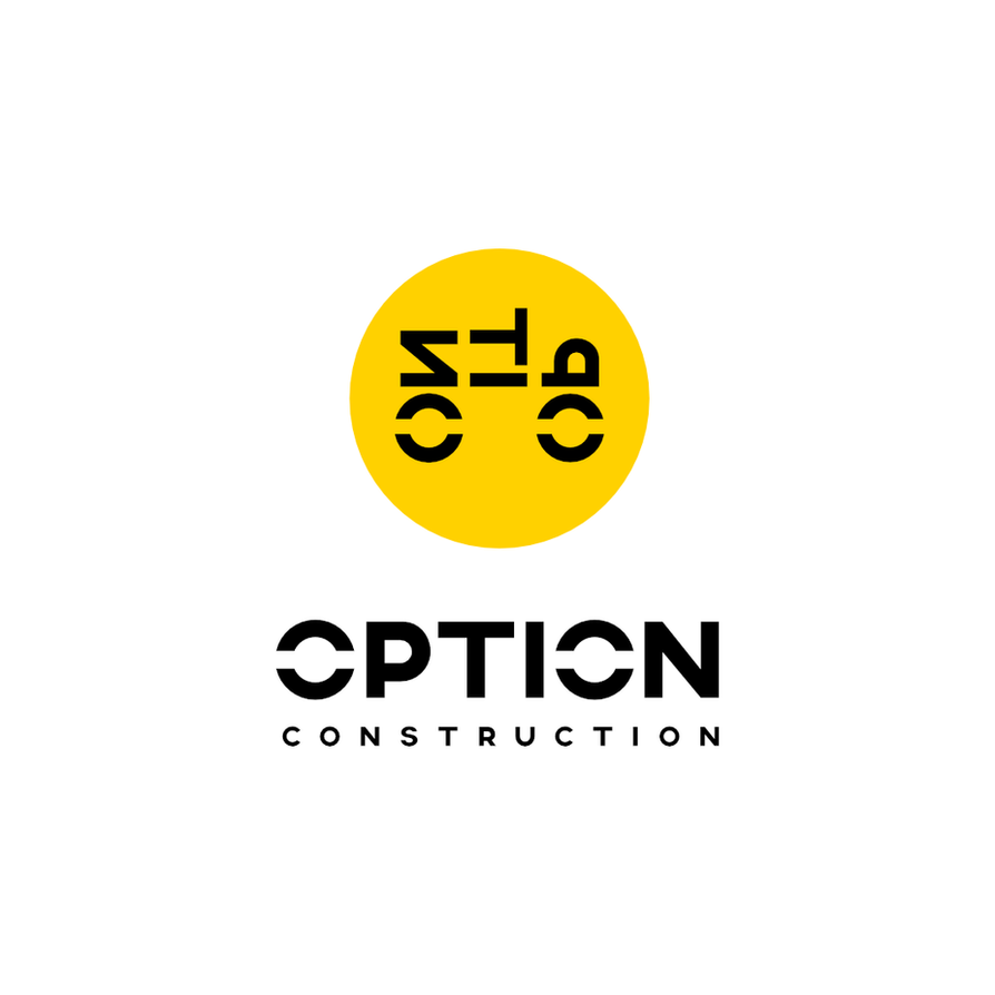 Option logo 03 by ostrysharp