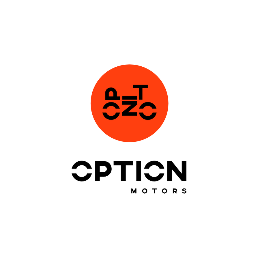 Option logo 04 by ostrysharp
