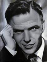 Frank Sinatra by miketurner79