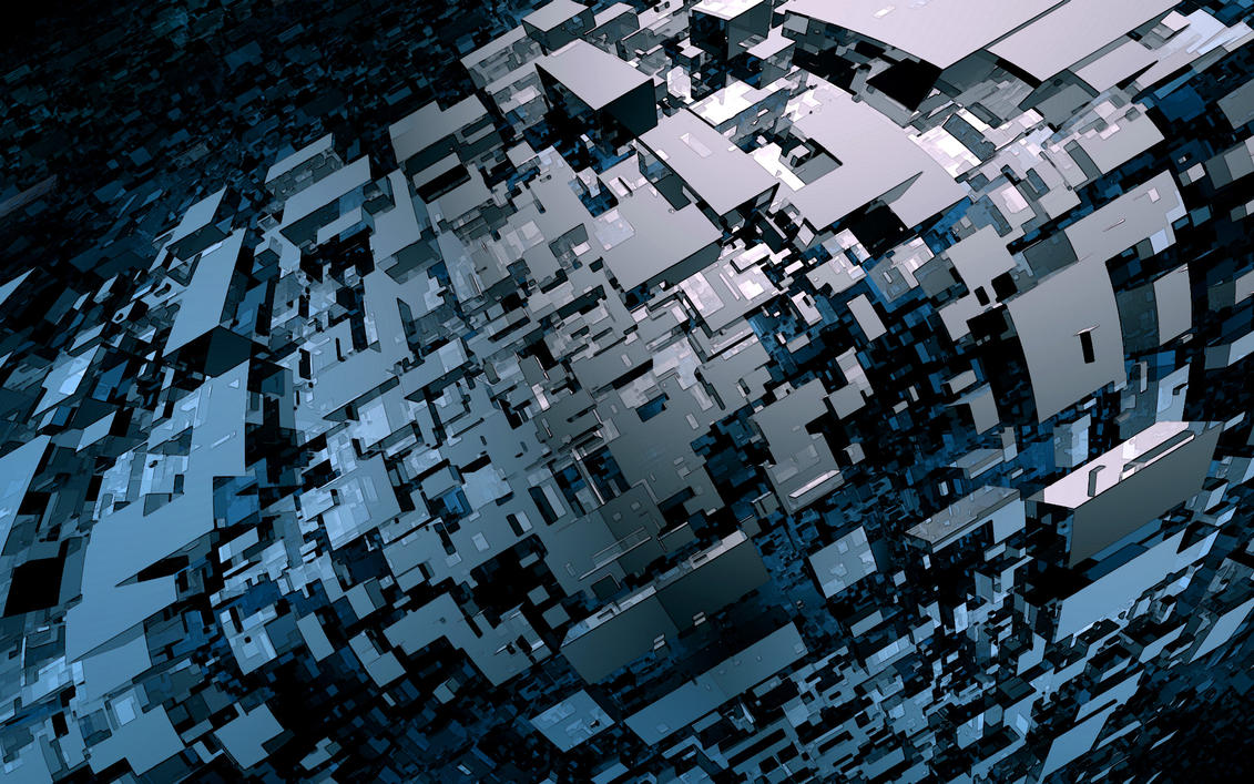 3i : nano civ by 3rdillusion