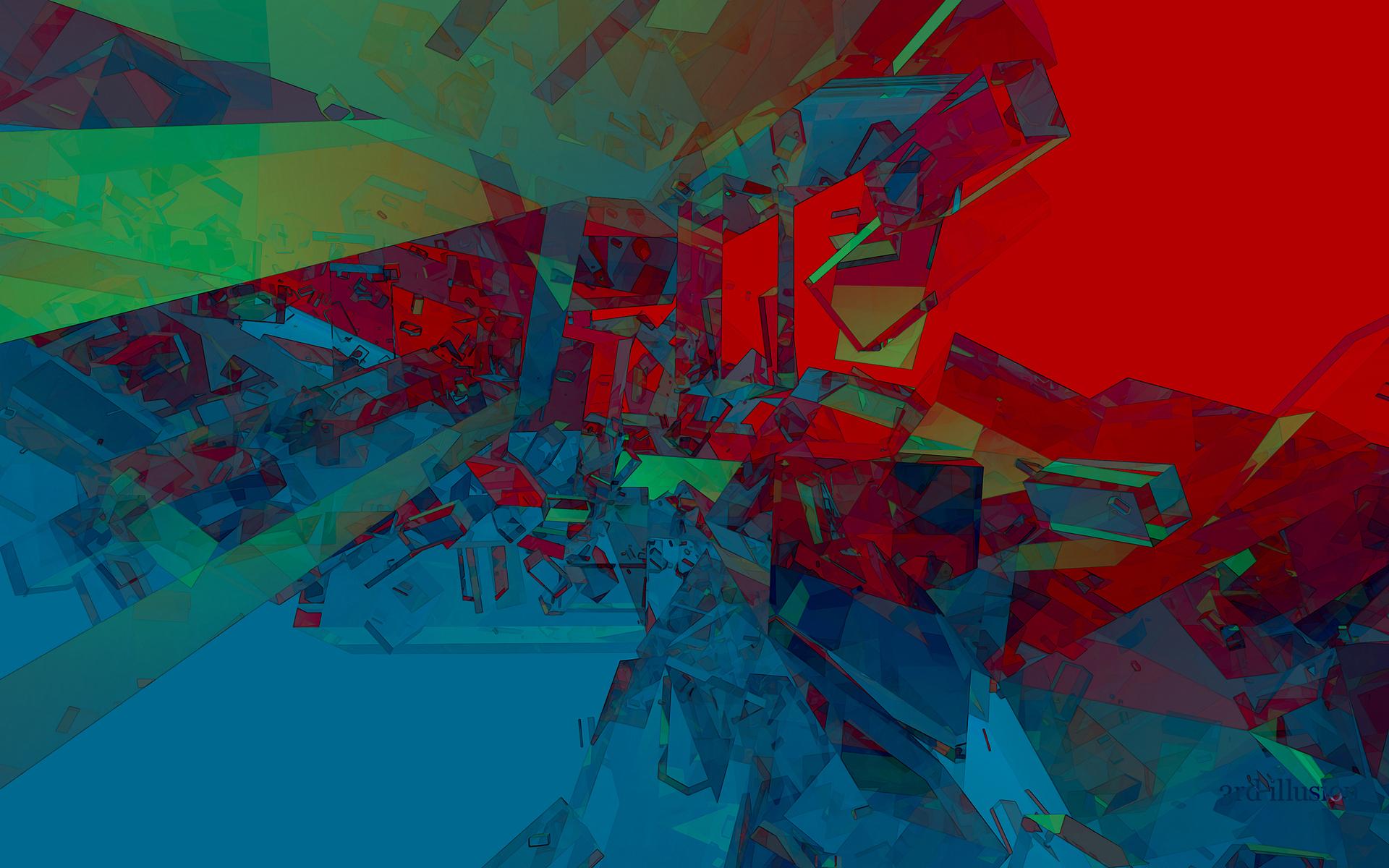 3i : prismatix by 3rdillusion