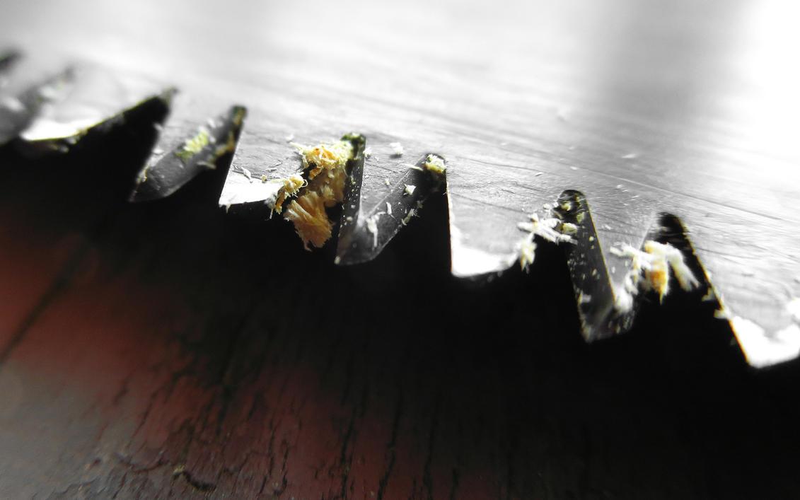 rough blade by 3rdillusion