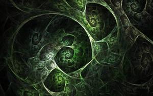 3i : verdantium by 3rdillusion