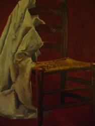 Grandmothers Chair