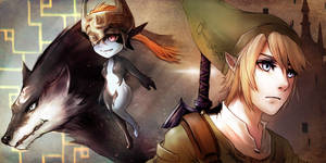 [Legend of Zelda] A Tale of Twilight