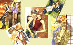 Ayano Yamane Wallpaper 3