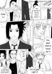 Private Lessons Doujin - Chapter 1 p4