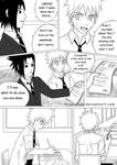 Private Lessons Doujin - Chapter 2 p2