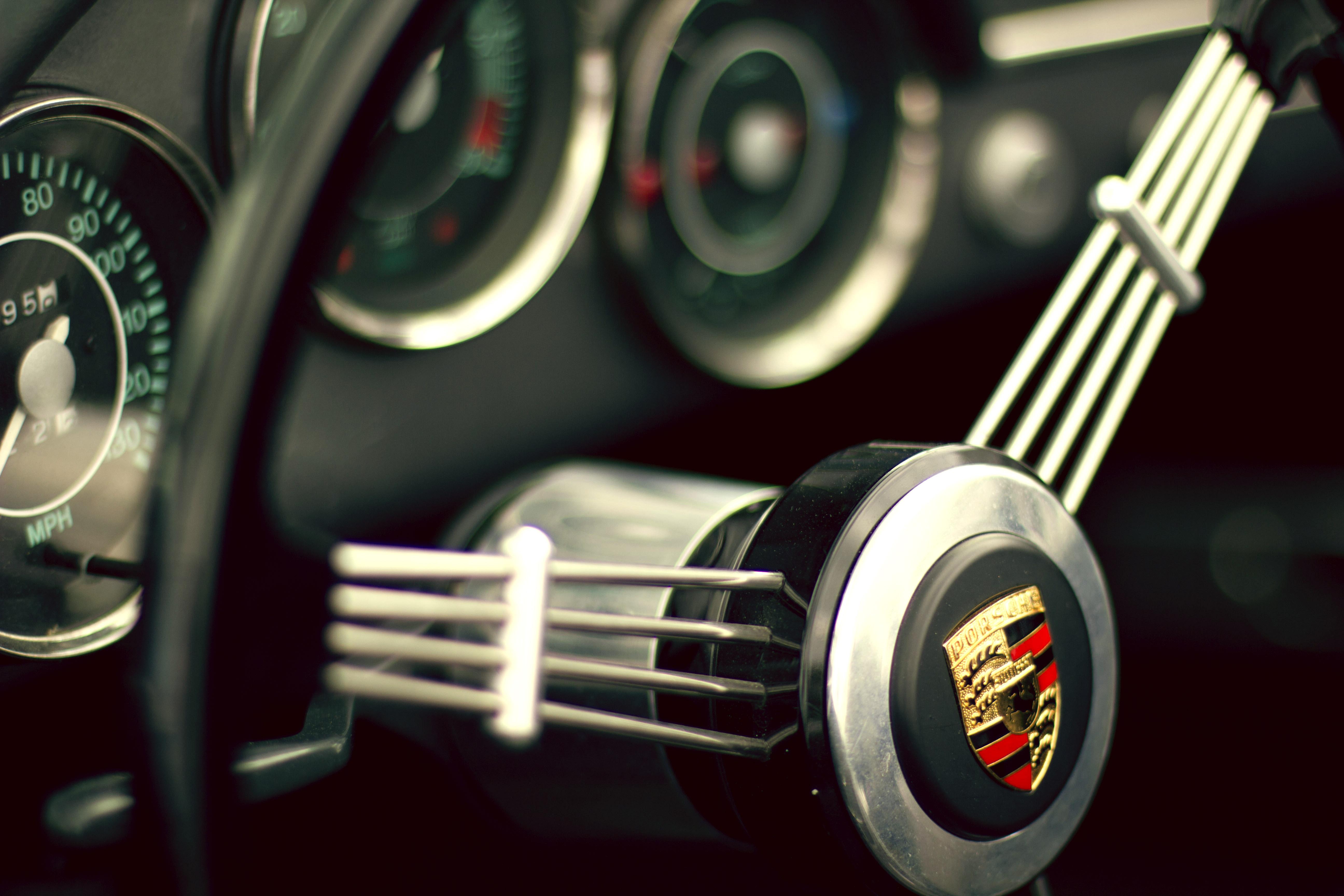 Classic Porsche By Projektpm On Deviantart