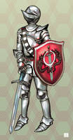 Knight of House Farinaz