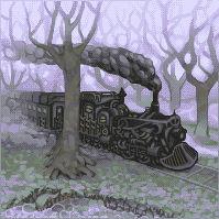 Ph.. Phantom Train
