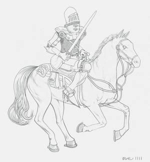 Roscarnan Rider