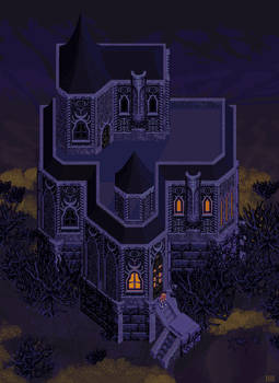 Ashra Manor