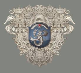 Shrouw Family Emblem by Lijj