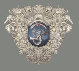 Shrouw Family Emblem
