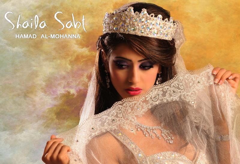 Shaila Sabt Peserta Miss Universe