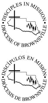 Logo Disciples in Mission