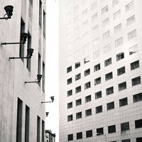 City Lines by DarkCrissus
