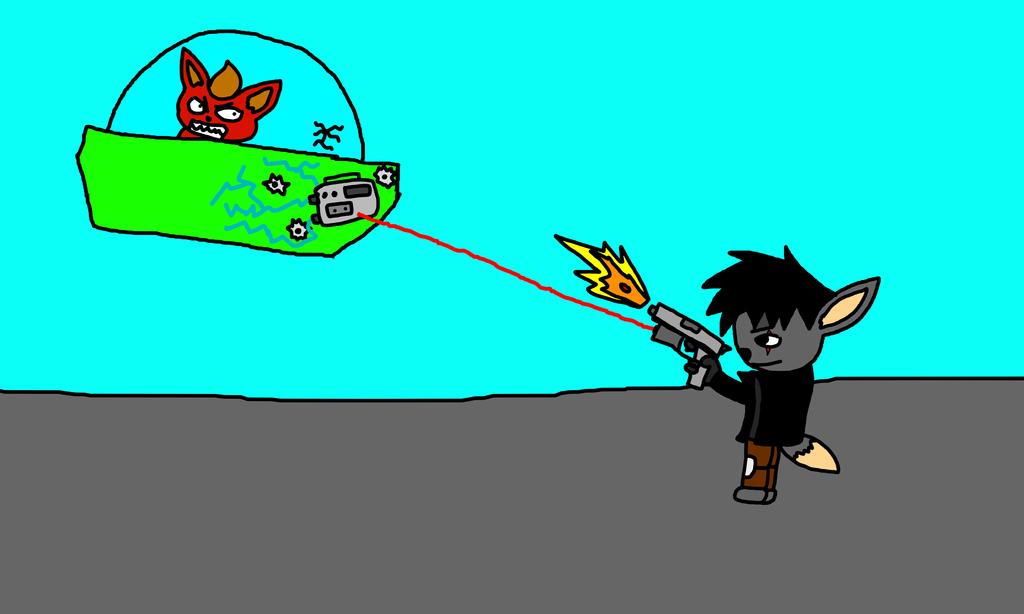 TL-Boss Battle 5 by DarkFox98