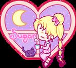 {P} Goodnight Usagi