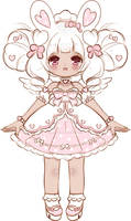 {CLOSED} Angel Bunny Adopt