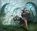 The Soul Herder