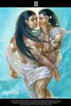 Gemini by banuandaru