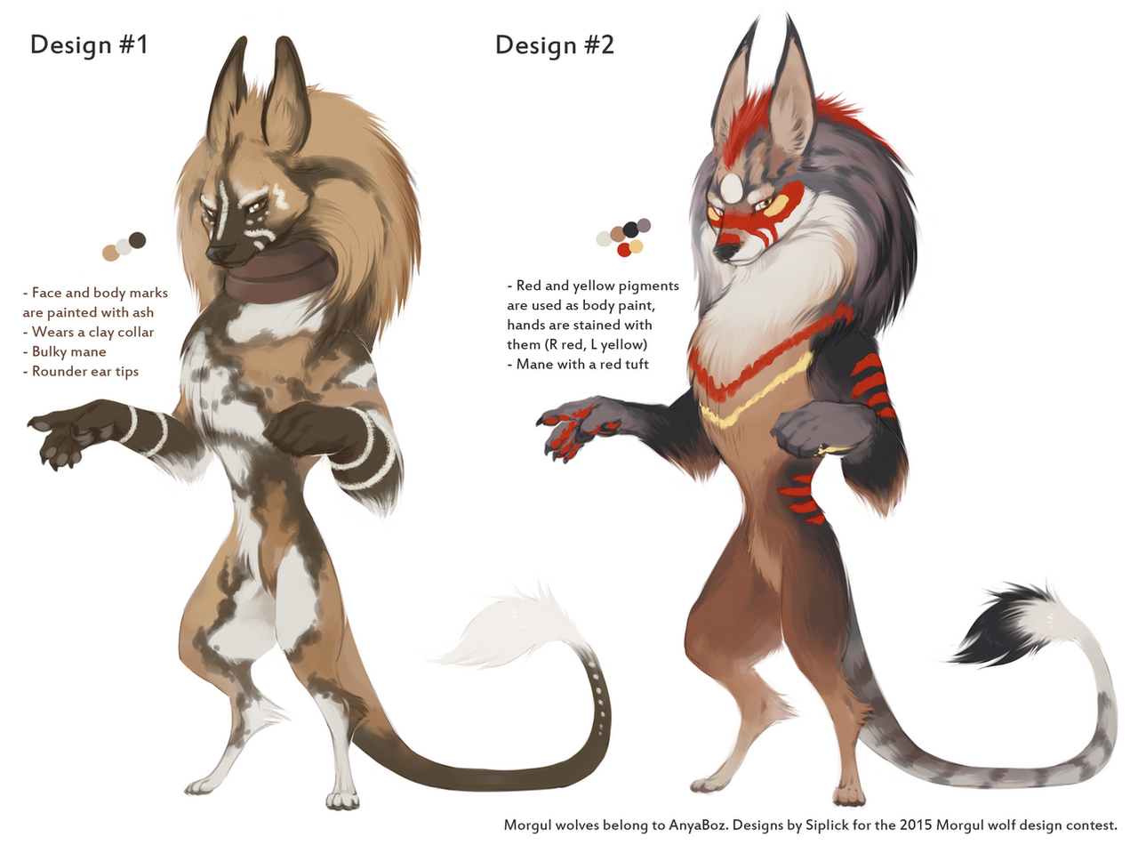 Morgul wolf designs by Siplick Morgul wolf designs by Siplick. Morgul wolf designs by Siplick on DeviantArt