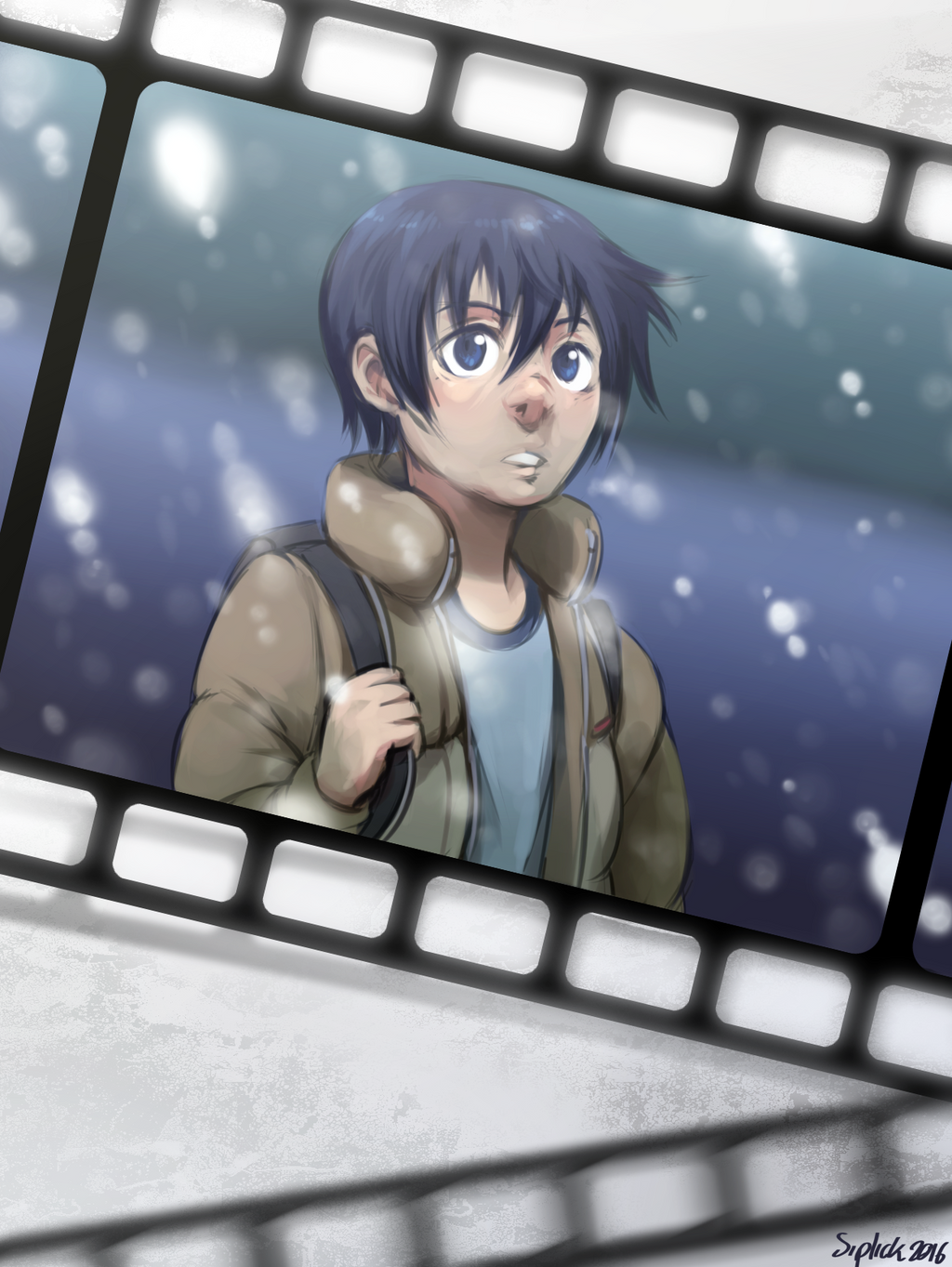 Erased Anime Yt