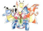 Pokemon 20