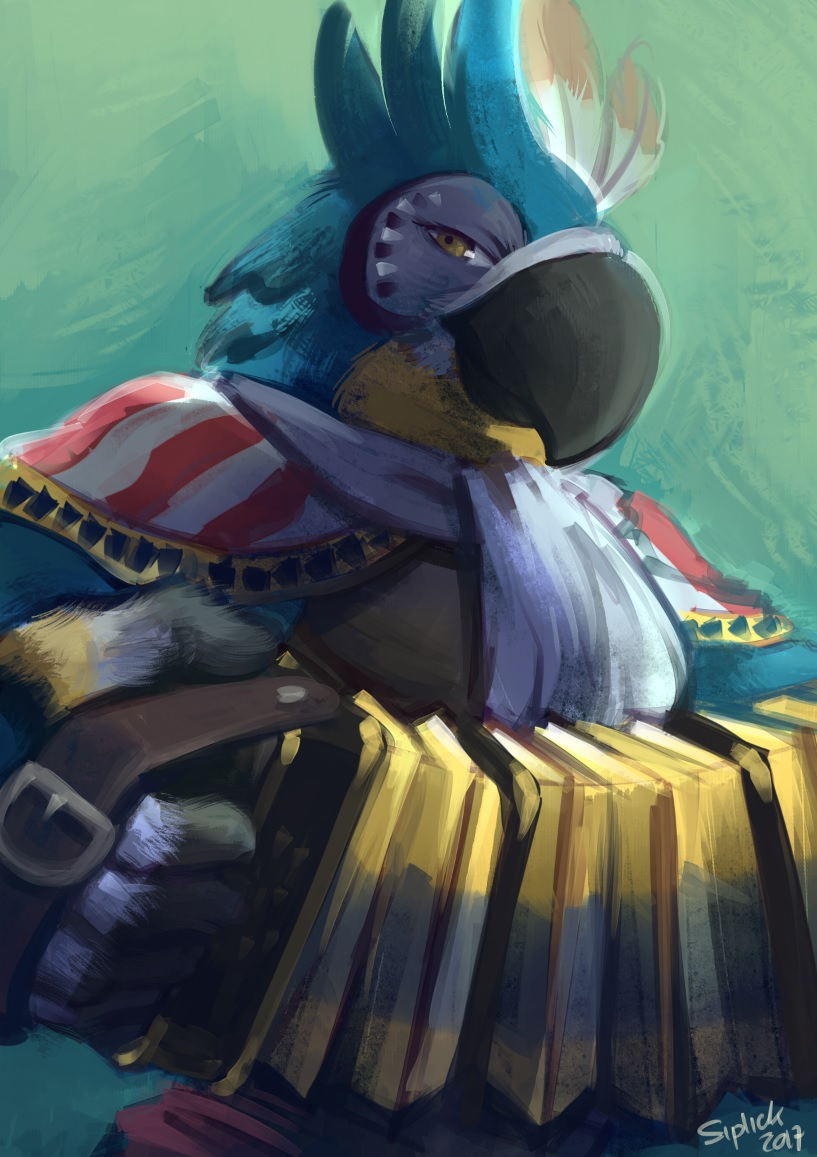 Kass by Siplick