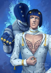 Buccellati by Siplick