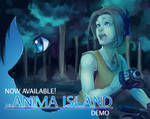 The Anima Island - demo now available! by Siplick