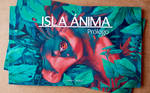 The Anima Island: Prologue - NOW FOR SALE!