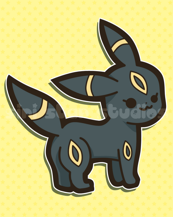 pokemon go how to get umbreon