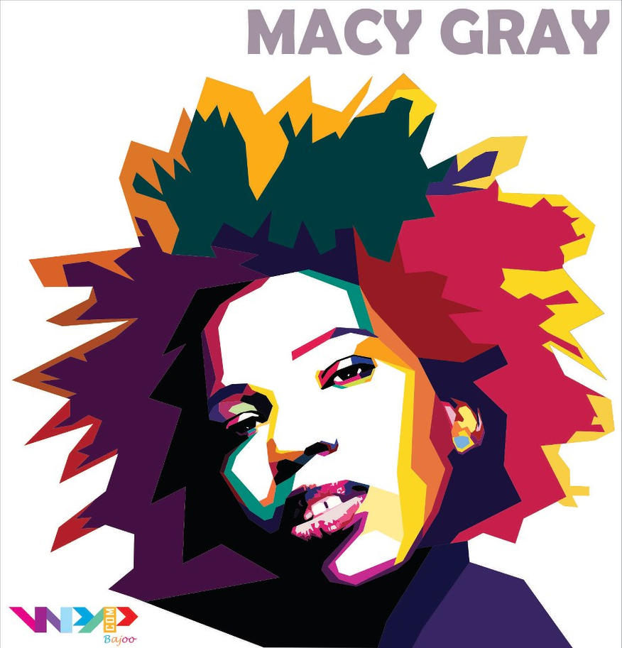macy gray sweet baby